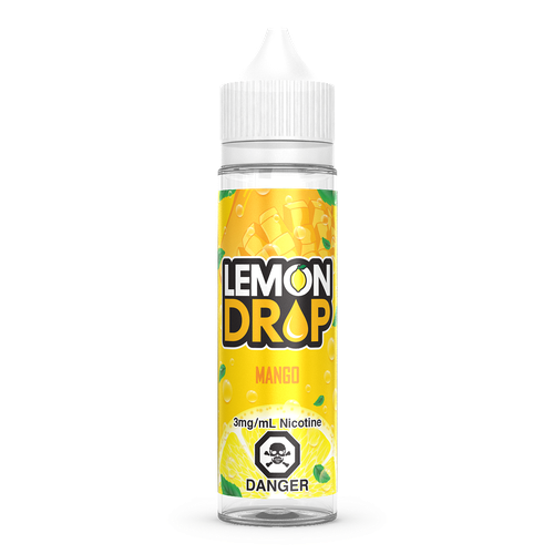 Жидкость LEMON DROP Mango 60 / USA #1