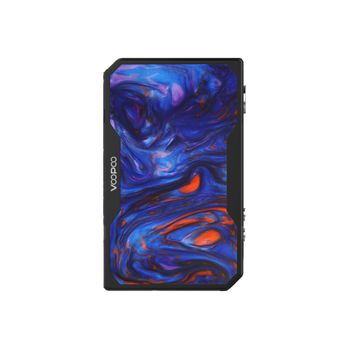Боксмод VOOPOO Black Drag Resin 157W (Azure) Black Drag Resin 157W #1