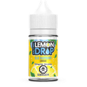 Жидкость LEMON DROP Salt Blue Raspberry Lemonade